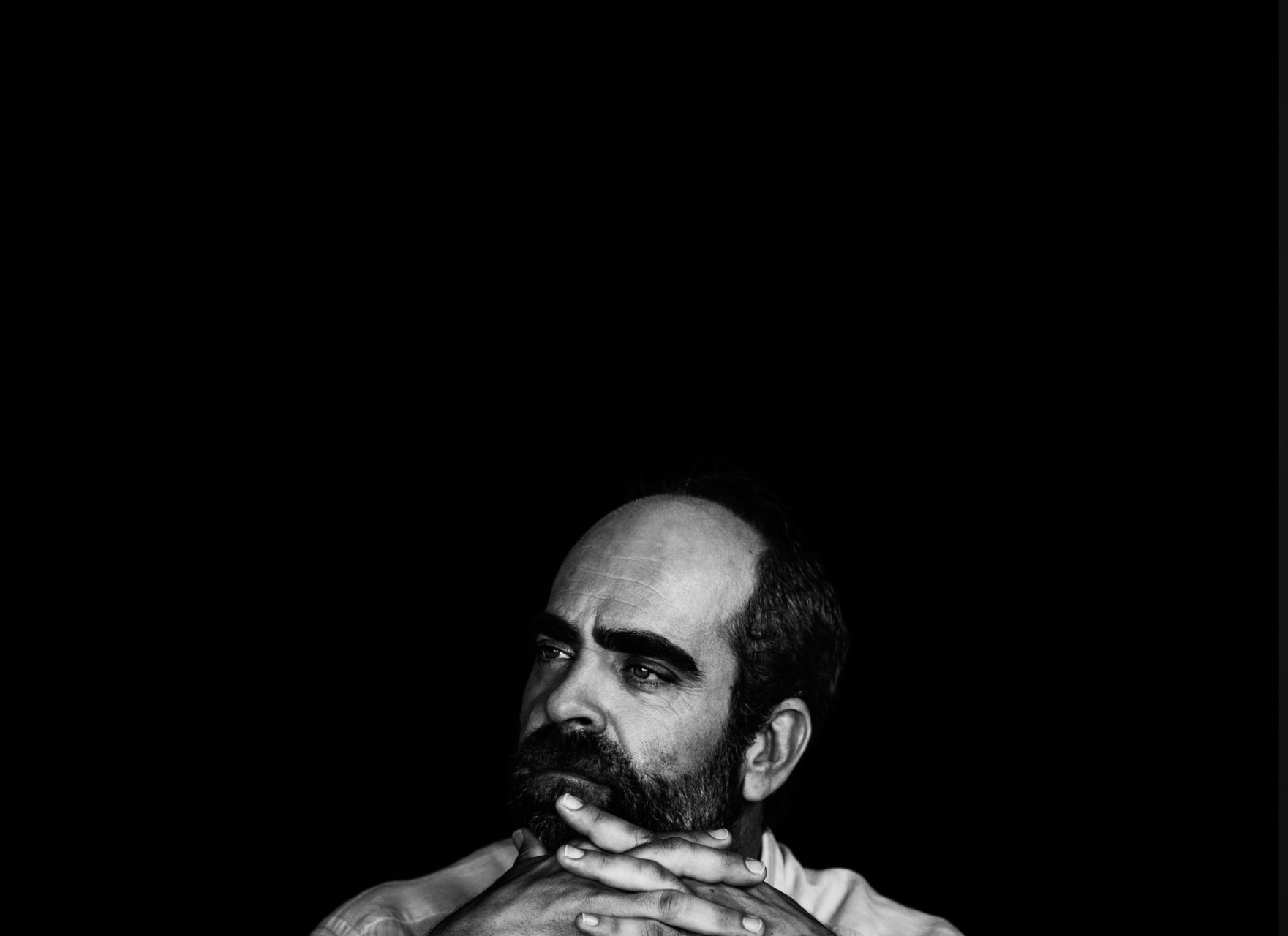 Luis Tosar / Actor