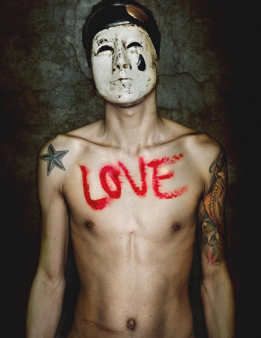 LOVE-JUANMI-MARQUEZ